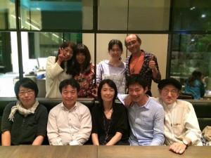 2016_JTF_翻訳祭実行委員メンバーs